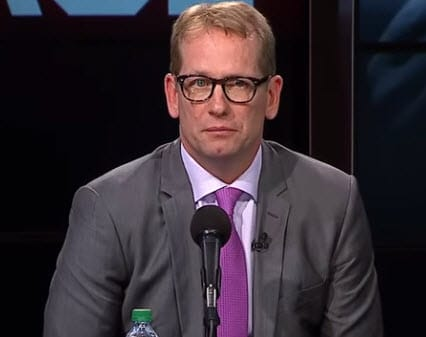 Nick Nurse: New Toronto Raptors Head Coach by Chris Filios