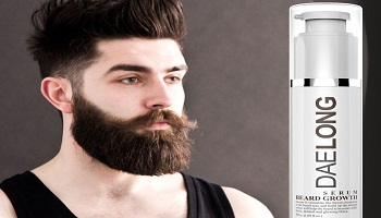 Beard Growth Serum | Men's Beard