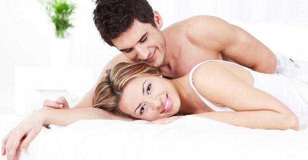 10 SEX health Benefits