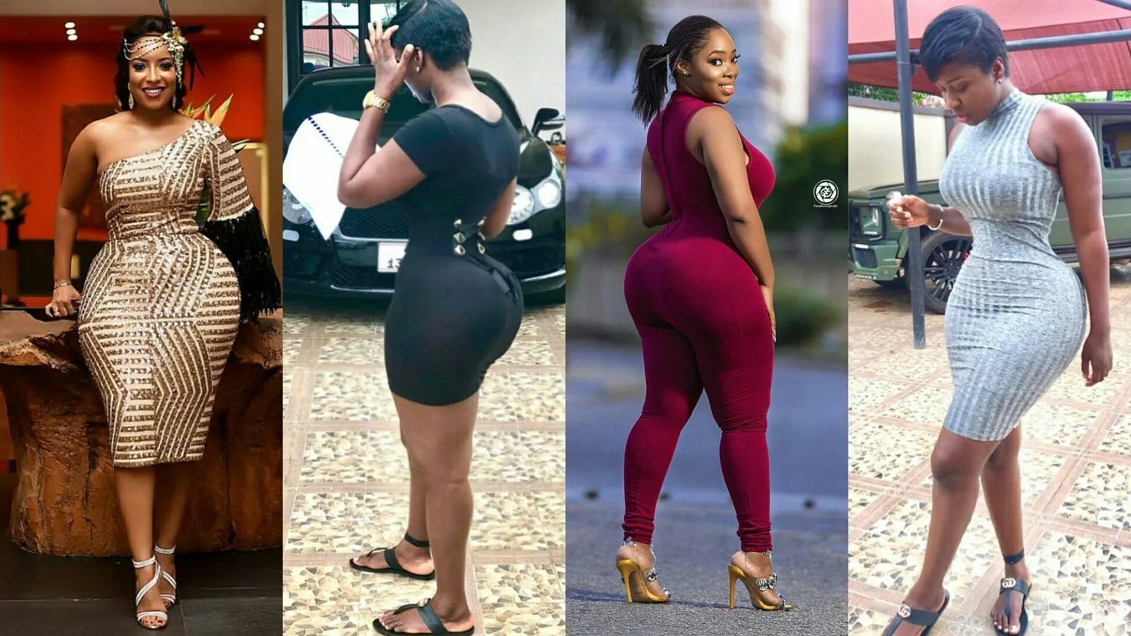 Hips and Bums Enlargement Pills and Cream