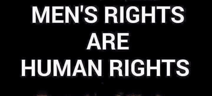 Global Men's Rights