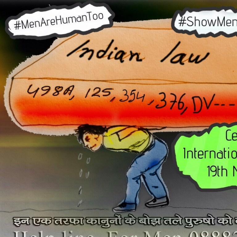 Employer's Guide to supporting victims  of IPC 498a misuse & Fake Cases in India