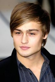 men's bangs hairstyles ideas