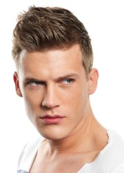 easy men's hairstyles 2016