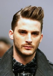 popular retro hairstyles men