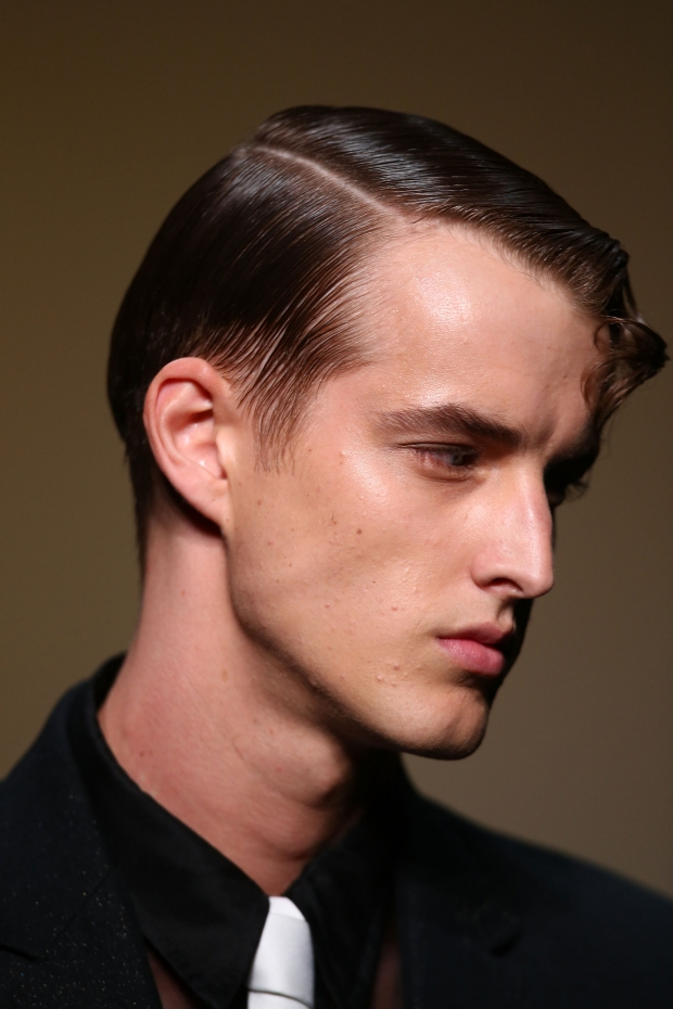 Vintage Mens Hairstyles For Retro and Classic Looks  Mens Craze