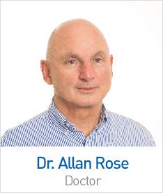 Dr. Allan Rose