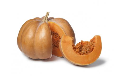 Fit Food: The Benefits of Pumpkin