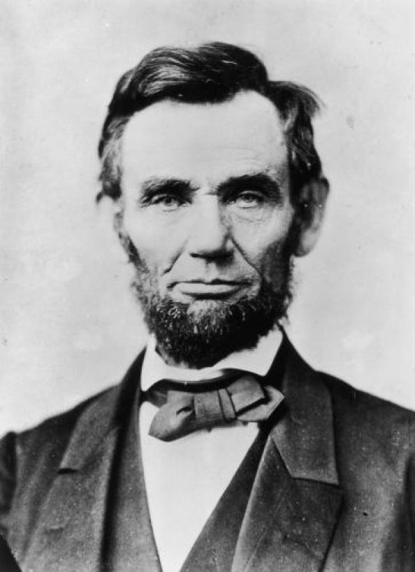 Best Facial Hair in the History of Man  Abraham Lincoln  Historys Most Famous Facial Hair