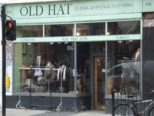 old-hat