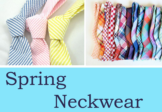 spring-neckwear