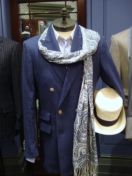 summer-db-jacket-and-scarf