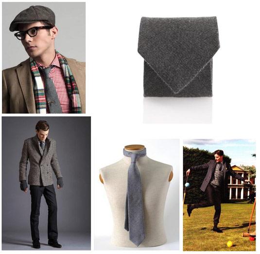 grey-wool-ties