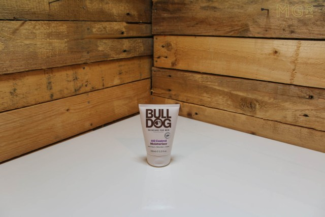 bulldog oil control moisturiser review - men's grooming reviews