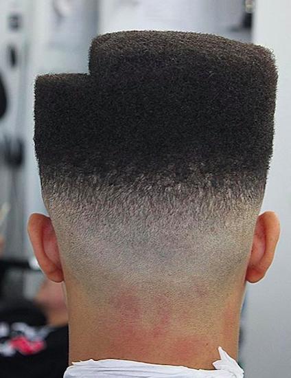 Disconnected Haircut Guide For Men Mens Hair Blog