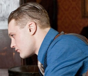 The Prohibition Era Undercut