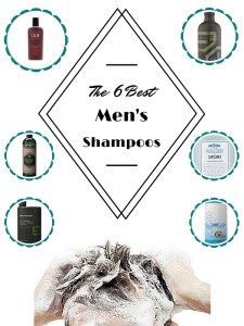 The 6 Best Men's Shampoos