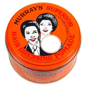 Murray's Superior Hair Dressing Pomade for Men