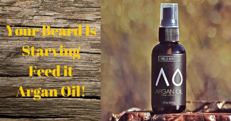 The Best Argan Oil Beard Products