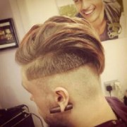 2 step undercut hairstyle guide