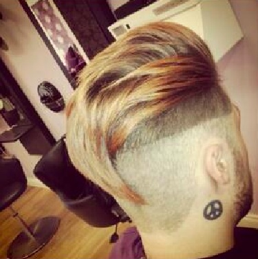 2 Step Undercut Hairstyle Guide For Men Mens Hair Forum