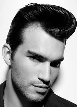 50s Hairstyles For Men