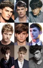 indie hairstyles men