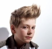 top hairstyles little boys