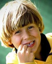 little boy long hairstyle