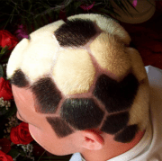 soccer hairstyle -res