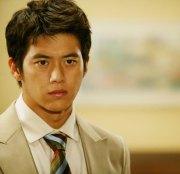 asian men short hairstyle