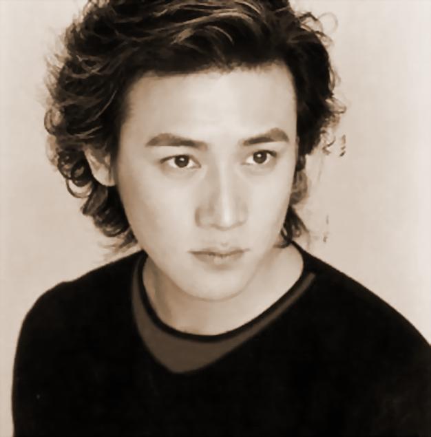 Medium Long Wavy Hairstylegood Looking Asian Men