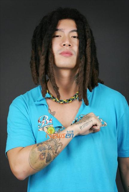Asian men with a cool black hairstylejpg 6 comments