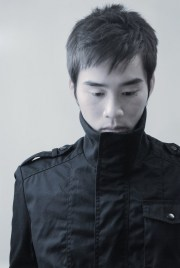 trendy haircut asian men
