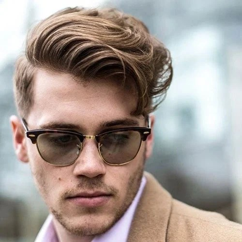 Image Result For Business Hairstyles Men