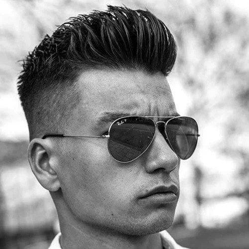 25 Top Professional Business Hairstyles For Men Mens