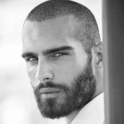 men's buzz cut hairstyles 2019