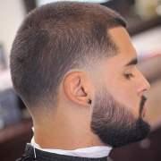 buzz cut men's haircuts