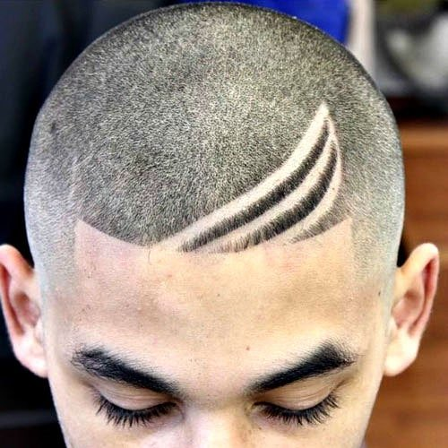 25 Mens Buzz Cut Hairstyles 2019 Mens Haircuts