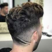 quiff hairstyles men