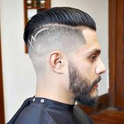 disconnected undercut haircuts