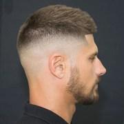 high and tight haircuts 2019