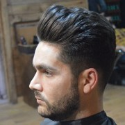 classic taper haircuts 2019
