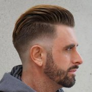drop fade haircut men's haircuts