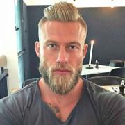undercut hairstyle men 2019