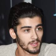 zayn malik hairstyles men's
