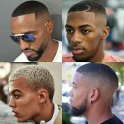 haircuts black men