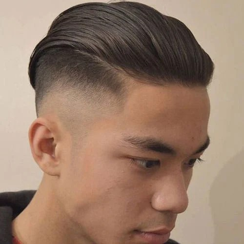 35 Best Slicked Back Hairstyles For Men 2020 Guide