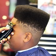 high top fade men's haircuts