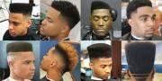 high top fade 2019 men's haircuts